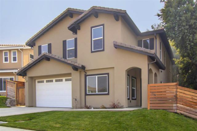 22990 Ashwin Ct, Hayward, CA 94541 (#MR40851412) :: The Kulda Real Estate Group