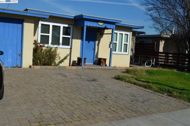 36634 Cherry St, Newark, CA 94560 (#BE40851413) :: Strock Real Estate