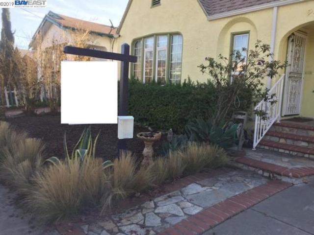 2442 66th Ave, Oakland, CA 94605 (#BE40851426) :: The Kulda Real Estate Group