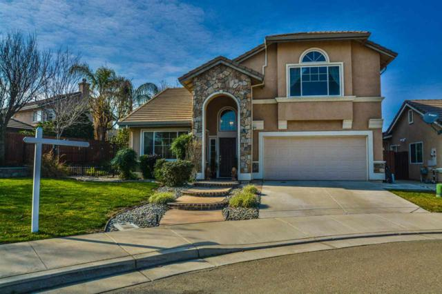3999 Leslie Ct, Tracy, CA 95377 (#MR40851441) :: Strock Real Estate