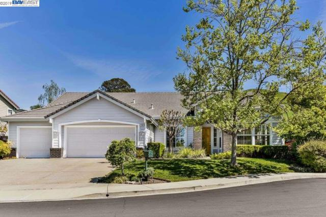 438 Kit Fox Ct, Walnut Creek, CA 94598 (#BE40851443) :: Live Play Silicon Valley