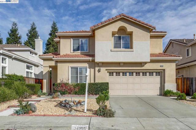 34255 Red Cedar Ln, Union City, CA 94587 (#BE40851460) :: Strock Real Estate