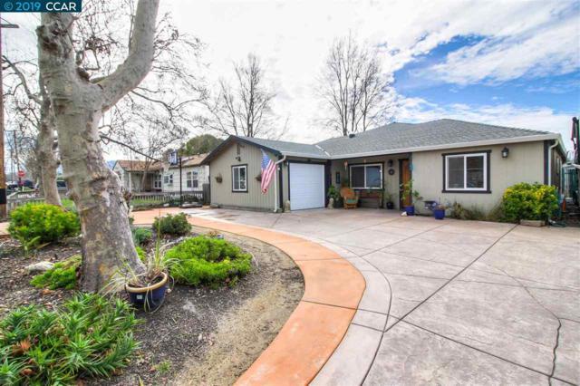 1881 Granada Drive, Concord, CA 94519 (#CC40851475) :: The Kulda Real Estate Group