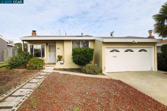 2945 Groom Dr, Richmond, CA 94806 (#CC40851515) :: Strock Real Estate