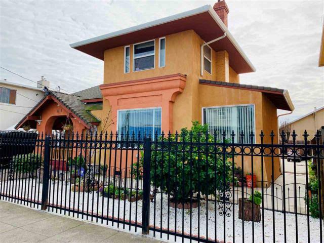 2214 Roosevelt Ave, Richmond, CA 94801 (#MR40851533) :: Julie Davis Sells Homes