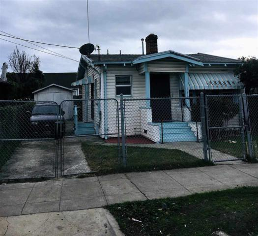 1074 71st, Oakland, CA 94621 (#MR40851534) :: Live Play Silicon Valley