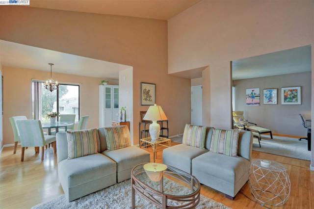 3648 Birchwood Ter, Fremont, CA 94536 (#BE40851546) :: Brett Jennings Real Estate Experts