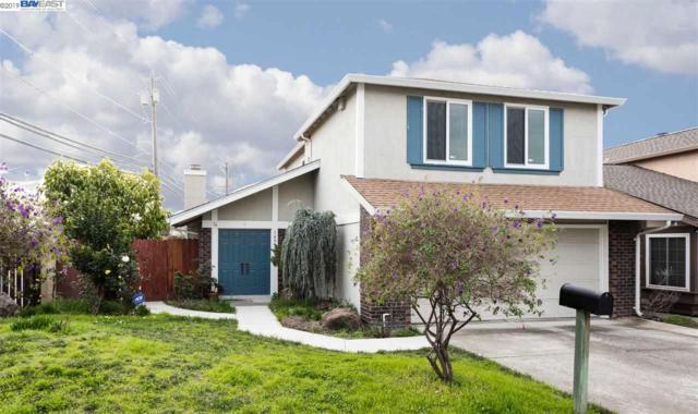 14999 Portofino Cir, San Leandro, CA 94578 (#BE40851551) :: Julie Davis Sells Homes