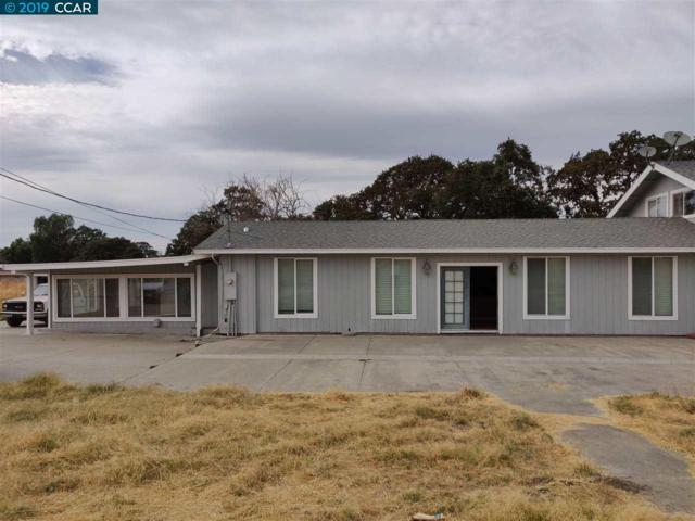 1250 North Gate Rd, Walnut Creek, CA 94598 (#CC40851581) :: The Goss Real Estate Group, Keller Williams Bay Area Estates
