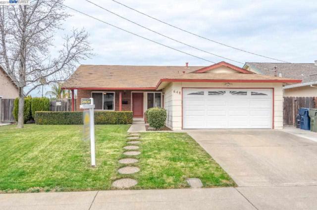 648 Lorren Way, Livermore, CA 94550 (#BE40851595) :: Julie Davis Sells Homes