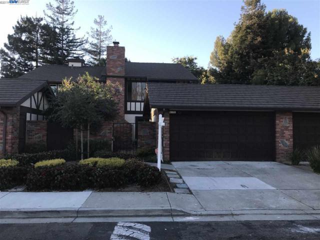 4135 Sora Cmn, Fremont, CA 94555 (#BE40851601) :: The Kulda Real Estate Group