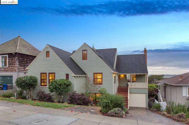210 Yale Ave, Kensington, CA 94708 (#EB40851625) :: The Kulda Real Estate Group