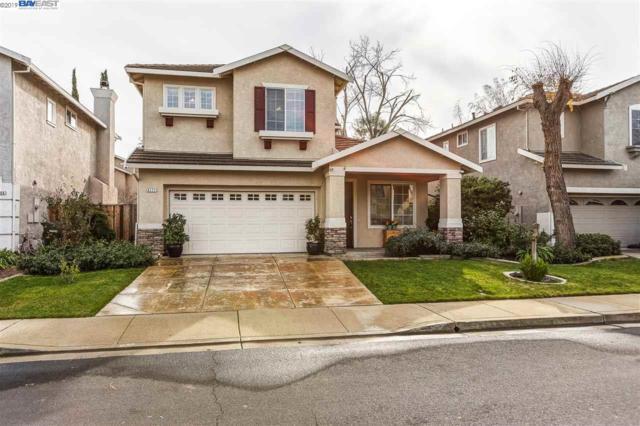6177 Fieldstone Dr, Livermore, CA 94551 (#BE40851651) :: The Goss Real Estate Group, Keller Williams Bay Area Estates