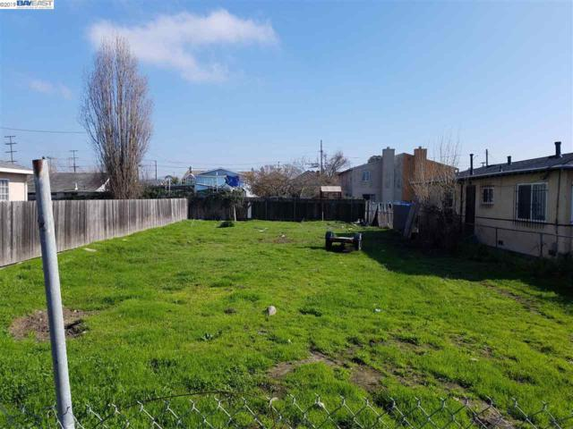 26 2Nd St, Richmond, CA 94801 (#BE40851671) :: Strock Real Estate