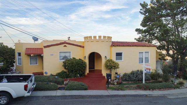 1890 Vista Del Rio St, Crockett, CA 94525 (#MR40851689) :: The Goss Real Estate Group, Keller Williams Bay Area Estates