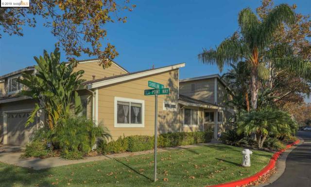 231 Sea Point Way, Pittsburg, CA 94565 (#EB40851687) :: The Realty Society
