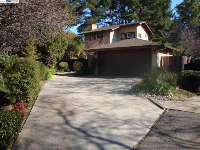 51 Healy Ln, Martinez, CA 94553 (#BE40851695) :: Live Play Silicon Valley
