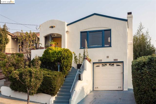 3334 69Th Ave, Oakland, CA 94605 (#EB40851761) :: Strock Real Estate