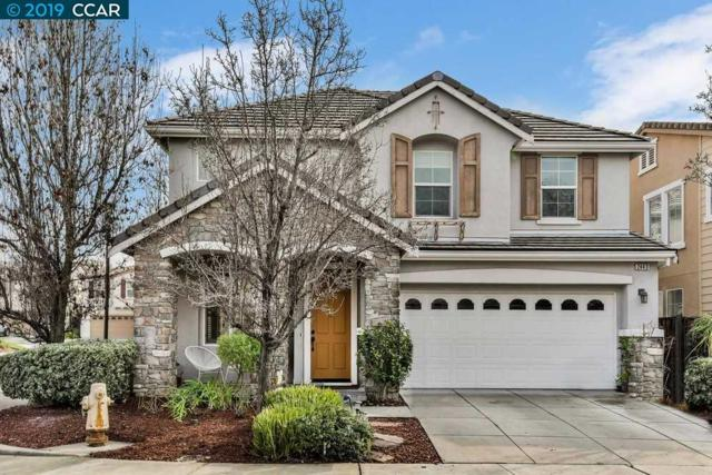 2443 Milford Dr, San Ramon, CA 94582 (#CC40851842) :: Strock Real Estate
