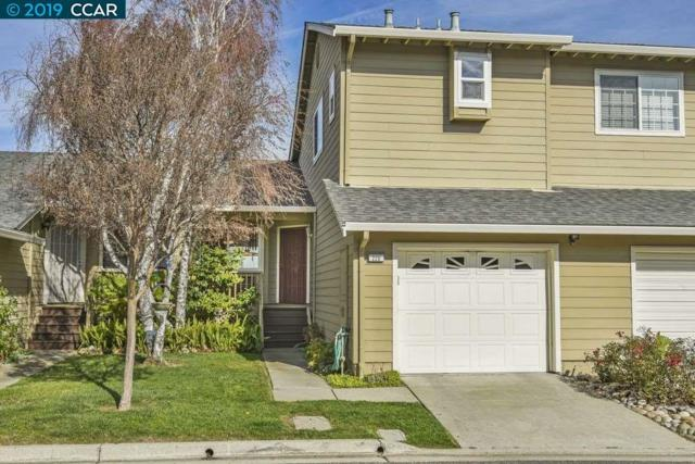 220 Manuel Court, Bay Point, CA 94565 (#CC40851863) :: The Goss Real Estate Group, Keller Williams Bay Area Estates