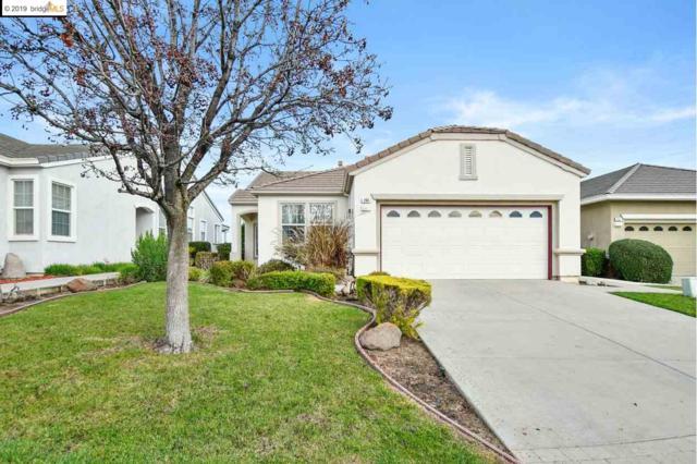 264 Wickson Way, Brentwood, CA 94513 (#EB40851877) :: Brett Jennings Real Estate Experts