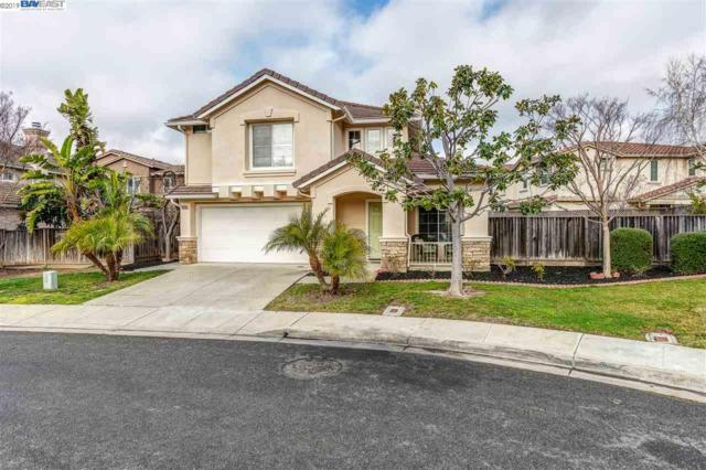 38702 Chimaera Cir, Fremont, CA 94536 (#BE40851884) :: The Goss Real Estate Group, Keller Williams Bay Area Estates