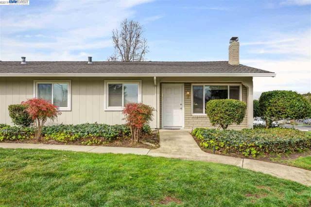 2899 Fountainhead Dr, San Ramon, CA 94583 (#BE40851899) :: The Kulda Real Estate Group