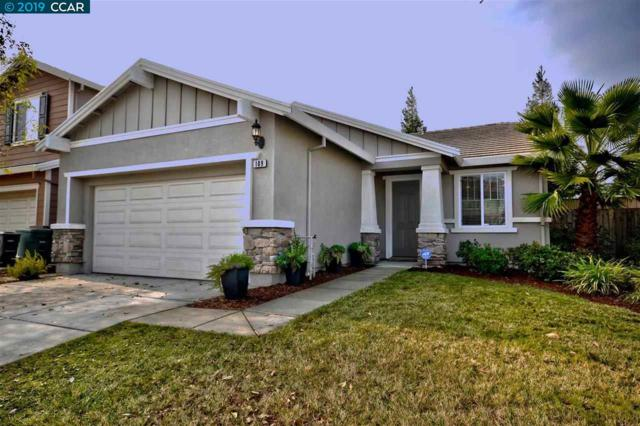 109 Silver Bell Way, Oakley, CA 94561 (#CC40851922) :: Julie Davis Sells Homes