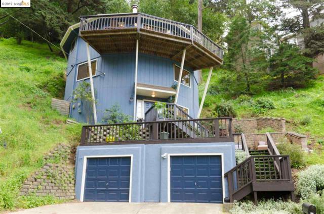 6966 Shepherd Canyon Rd, Oakland, CA 94611 (#EB40852038) :: The Goss Real Estate Group, Keller Williams Bay Area Estates