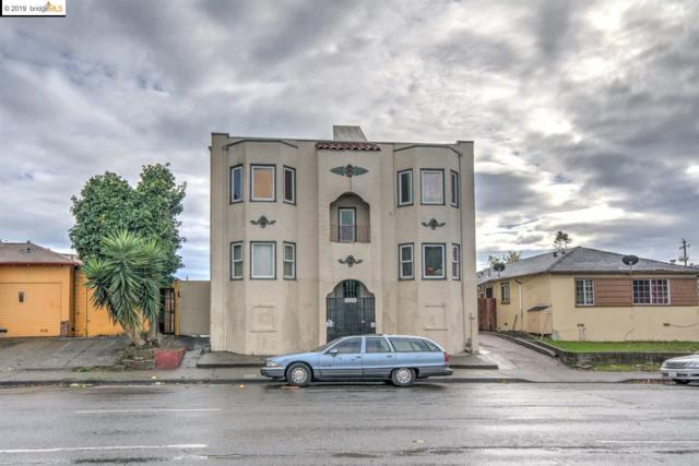 2684 73rd Ave, Oakland, CA 94605 (#EB40852045) :: The Kulda Real Estate Group