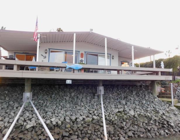 115 Oxbow Marina Drive, Isleton, CA 95641 (#MR40852052) :: Strock Real Estate