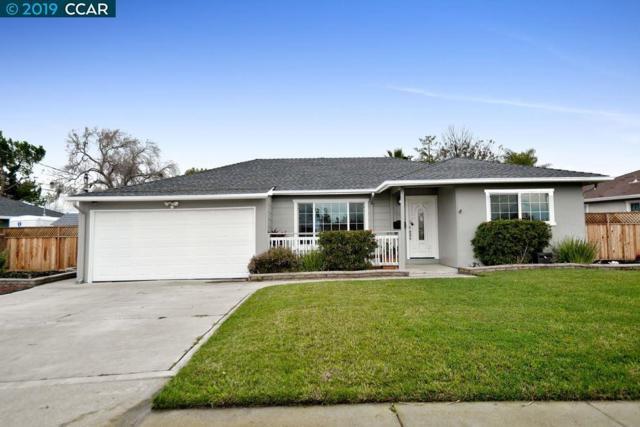 1890 Ashdale, Concord, CA 94519 (#CC40852086) :: The Goss Real Estate Group, Keller Williams Bay Area Estates