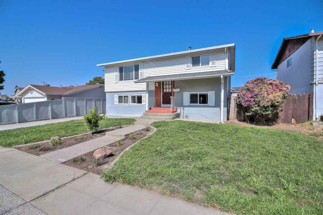 4287 Ogden Dr, Fremont, CA 94538 (#MR40852097) :: Julie Davis Sells Homes