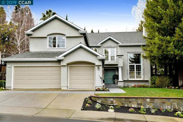 121 Rassani Dr, Danville, CA 94506 (#CC40852169) :: Strock Real Estate