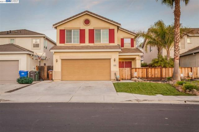 3707 Yacht Dr, Discovery Bay, CA 94505 (#BE40852181) :: Strock Real Estate