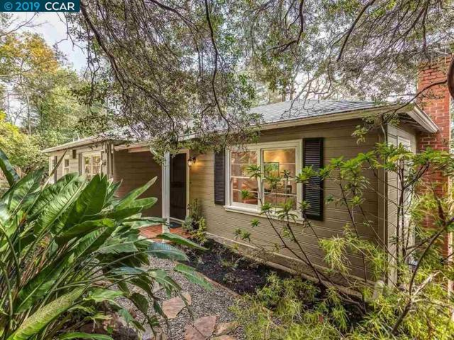 22 Las Palomas, Orinda, CA 94563 (#CC40852184) :: Julie Davis Sells Homes