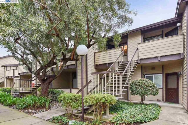 536 Sterling Dr, San Leandro, CA 94578 (#BE40852192) :: The Gilmartin Group