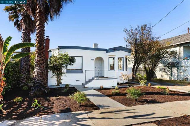 825 S 45Th St, Richmond, CA 94804 (#CC40852194) :: Brett Jennings Real Estate Experts