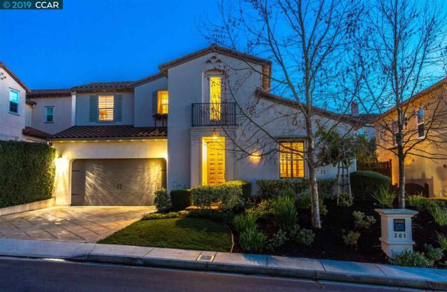 361 Drummond Drive, Hayward, CA 94542 (#CC40852243) :: Live Play Silicon Valley