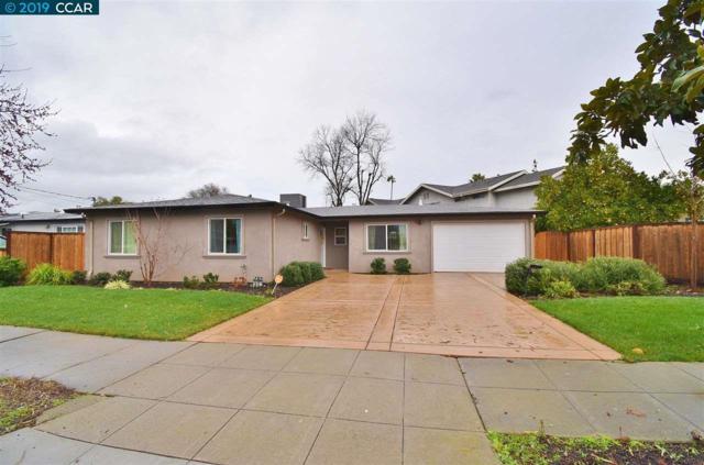398 N I St, Livermore, CA 94551 (#CC40852251) :: Strock Real Estate