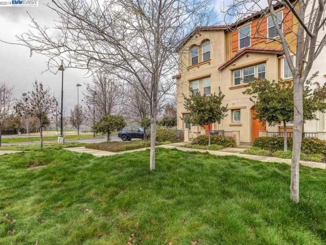 1004 Martin Luther King Dr, Hayward, CA 94541 (#BE40852276) :: The Gilmartin Group