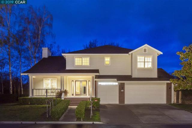 4 Westward Ln, Danville, CA 94506 (#CC40852301) :: The Goss Real Estate Group, Keller Williams Bay Area Estates