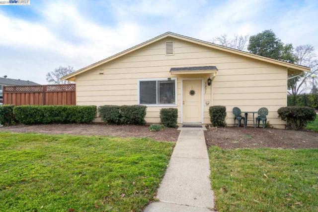 1831 Monterey Drive, Livermore, CA 94551 (#BE40852305) :: Strock Real Estate