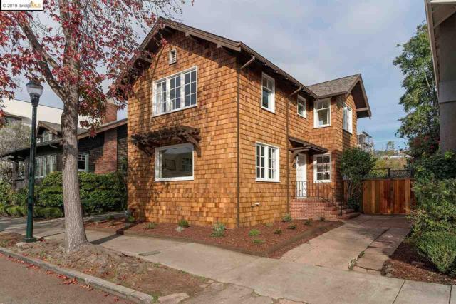 2957 Benvenue Avenue, Berkeley, CA 94705 (#EB40852321) :: Strock Real Estate