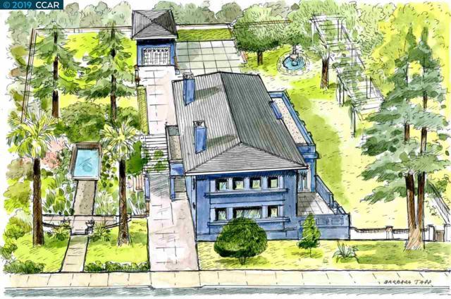 767 Calmar Ave, Oakland, CA 94610 (#CC40852324) :: Strock Real Estate