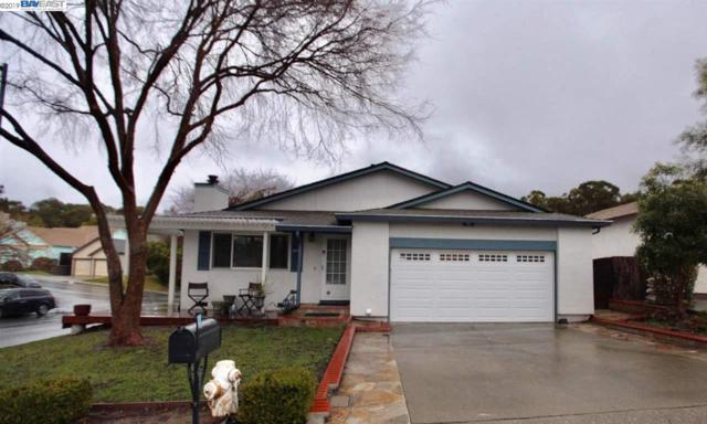 23200 Lori Way, Hayward, CA 94541 (#BE40852348) :: The Warfel Gardin Group