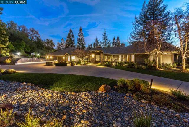 2210 Canyon Oak Lane, Danville, CA 94506 (#CC40852358) :: The Warfel Gardin Group