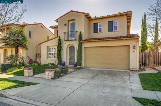 361 Brower Court, San Ramon, CA 94582 (#CC40852361) :: Julie Davis Sells Homes
