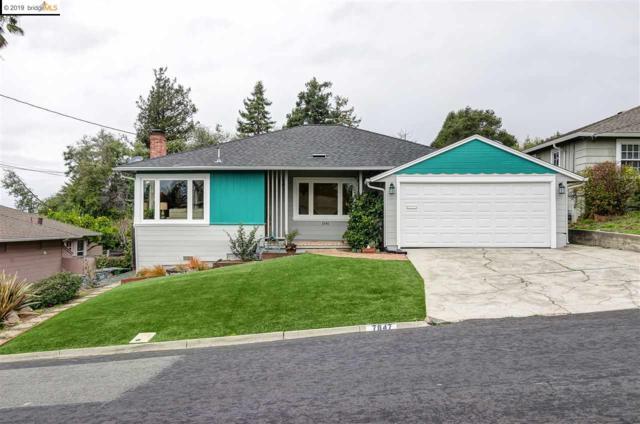 7847 Eureka Ave, El Cerrito, CA 94530 (#EB40852365) :: Brett Jennings Real Estate Experts