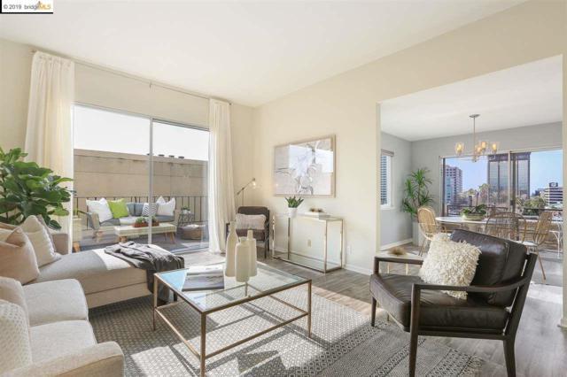 320 Park View Ter, Oakland, CA 94610 (#EB40852369) :: The Goss Real Estate Group, Keller Williams Bay Area Estates